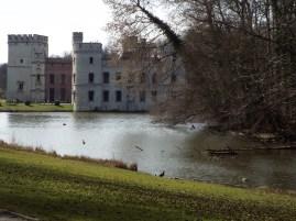 Bouchout Castle